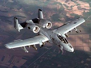 A-10_サンダーボルトII