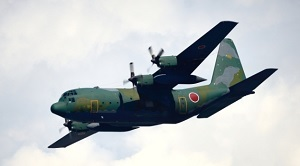 C-130H_ハーキュリーズ