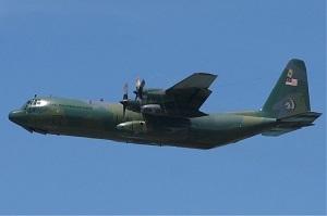 C-130H_ハーキュリーズ(米国)