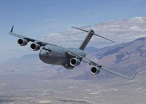 C-17_グローブマスターIII