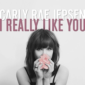 Carly Rae Jepsen_I Really Like You