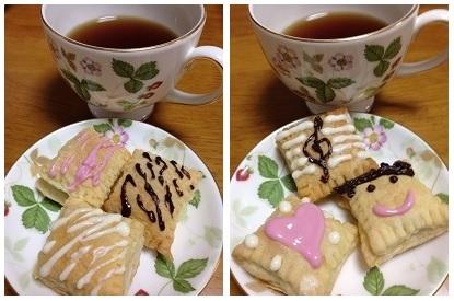 お菓子・食べ物_はるのたわごと_カテゴリ別記事一覧_画像