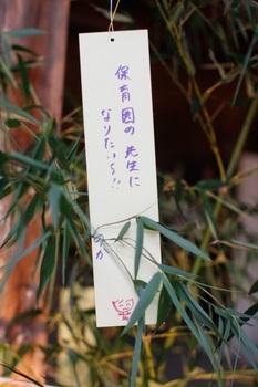 七夕‗短冊