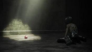 進撃の巨人_ミカサ‐アッカーマン