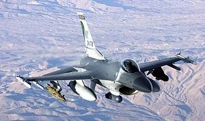 F-16_ファイティング・ファルコン