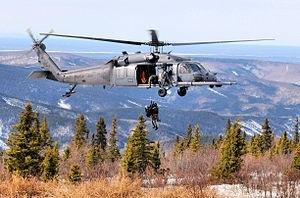 HH-60_ペイブ・ホーク