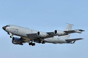 KC-135_ストラトタンカー