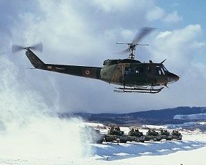 UH-1J_ヒューイ