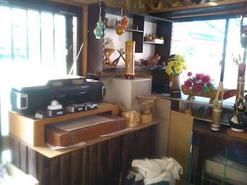 木工作業部屋