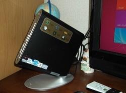 ASUSデスクトップPC