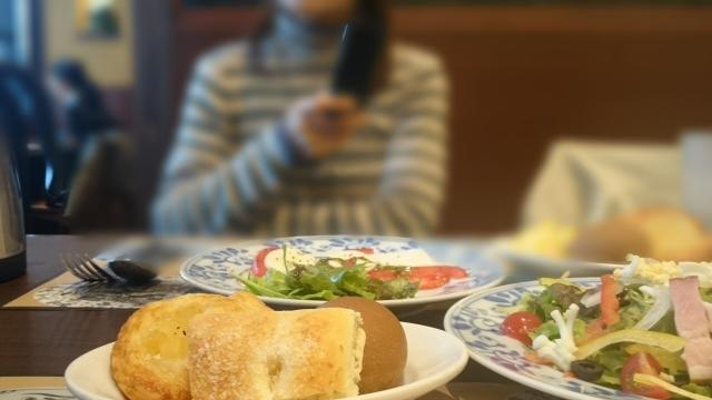 ブログ記事トップ画像_ガラケー