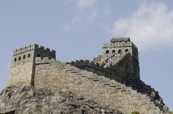 ブログ記事画像_万里の長城