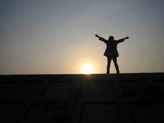 希望の太陽