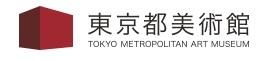 東京都美術館ロゴ