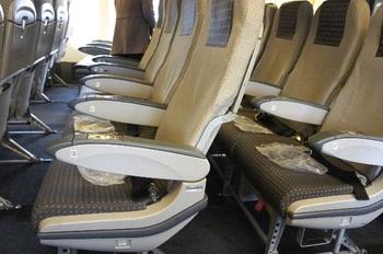 ブログ記事画像_飛行機の座席
