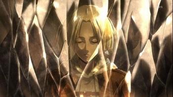 アニメ_進撃の巨人_アニ‐レオンハート_画像
