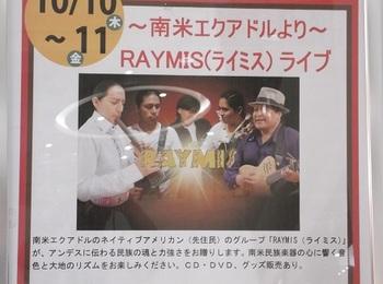 RAYMIS