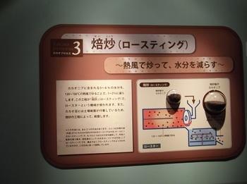 チョコレート展_製造工程